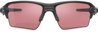 Oakley Flak 2.0 square frame sunglasses