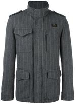 Fay pinstriped sport jacket