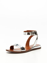 7 For All Mankind Maura Sandal