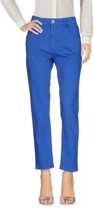 Jijil LE BLEU Casual pants