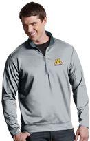 Antigua Men's Minnesota Golden Gophers 1/4-Zip Leader Pullover
