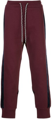 Vivienne Westwood Two-Tone Track Trousers