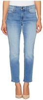 NYDJ Petite - Petite Alina Convertible Ankle in Pampelonne Women's Casual Pants
