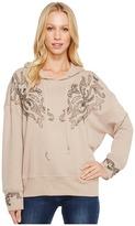 Religion Lust Hoodie Women's Sweatshirt