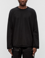 Stampd Glass Chains Crewneck Sweatshirt