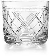 Ralph Lauren Brogan Crystal Ice Bucket