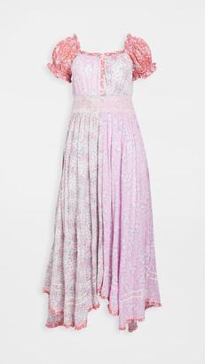 LoveShackFancy Ren Dress