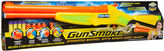 BUZZ BEE TOYS Buzz Bee Toys Air Warriors Gunsmoke Dart Launcher 6-pc. Toy Playset