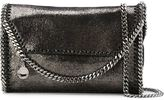 Stella McCartney metallic Falabella shoulder bag - women - Polyester/Metal (Other) - One Size