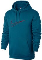 Nike Men's Fleece Swoosh Hoodie