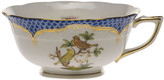 Herend Rothschild Bird Teacup #6