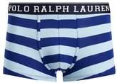 Ralph Lauren Striped Cotton Trunk