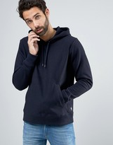 Paul Smith PS by Hoodie In Regular Fit Navy