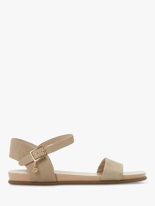Dune Londonerr Two Part Flat Sandals
