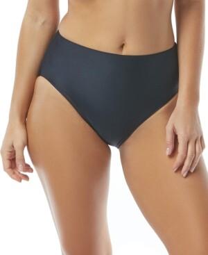 CoCo Reef Contours High-Waist Bikini Bottom Women's Swimsuit