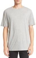 Helmut Lang Men's Brushed Jersey T-Shirt
