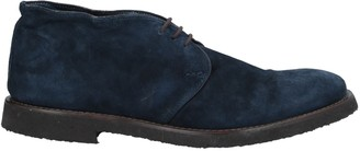 ANDREA VENTURA FIRENZE Ankle boots
