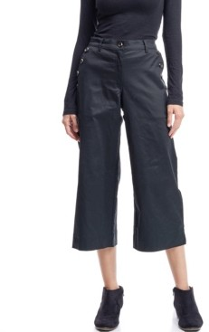 Fever Crop Wide Leg Pant