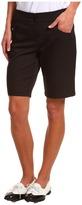 Tail Activewear - Modern Fit Short (Black) - Apparel