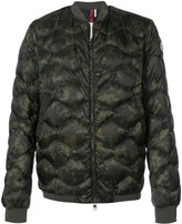 Moncler Millau quilted jacket