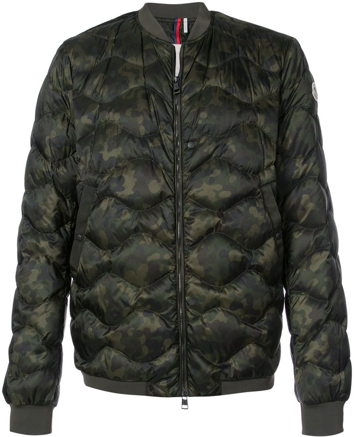 cfd14527f Millau quilted jacket