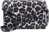 Cath Kidston Leopard Flower Occasion Clutch Bag