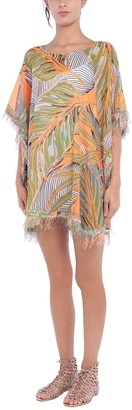 SO' COOL GET LUCKY! Cover-ups