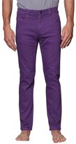 Victorious Men's Skinny Fit Colored Jeans DL937 - 34/30