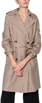 Octavia OPalo Coat