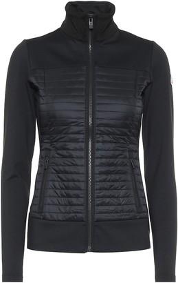 Fusalp Candice quilted ski jacket