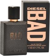 Diesel Bad for Him Eau de Toilette Natural Spray