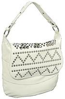 BCBGMAXAZRIA Studded Hobo by BCBGeneration Handbags