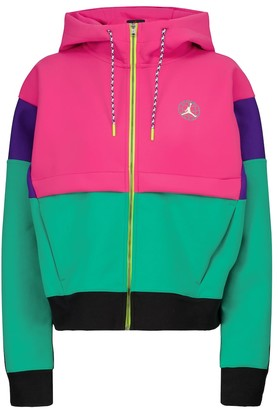 Nike Jordan Winter Utility fleece jacket