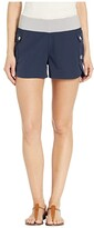 Helly Hansen Vetta Shorts (Navy) Women's Shorts