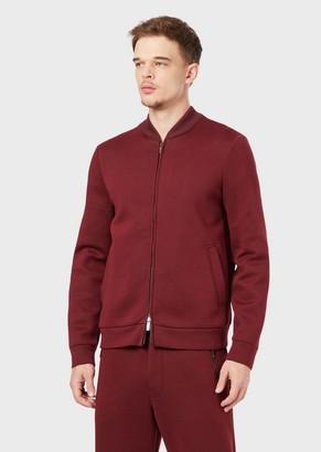 Giorgio Armani Sweatshirt With Chinese New Year Embroidery