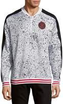 Puma Men's Daily Bomber Sweatshirt