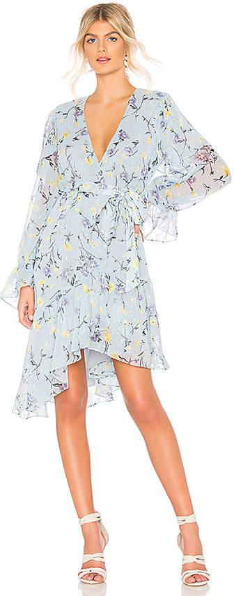 Elliatt Harbor Dress