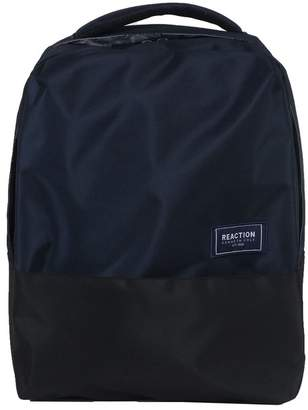 "Kenneth Cole Reaction Two-Tone Single Compartment 15.6"" Computer Business Backpack"