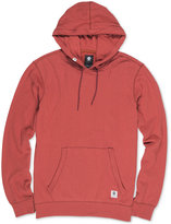 Element Men's Cornell Over-Dyed Cotton Hoodie