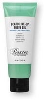 Baxter of California Beard Line-Up Shave Gel 100ml