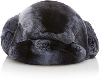 Albertus Swanepoel Rex Fur Hat