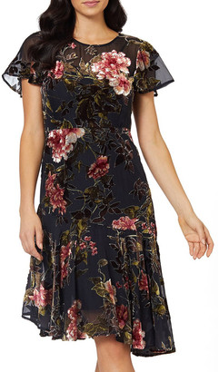 Alannah Hill Flirtatious Walk Dress