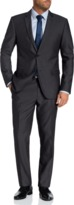 TAROCASH Brandon 2 Button Suit