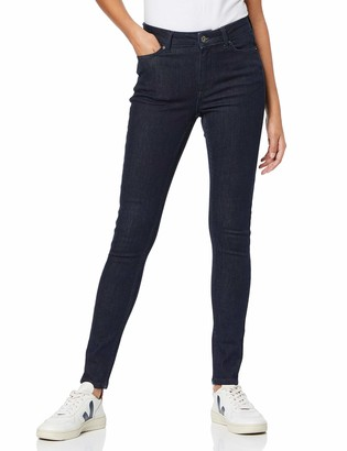 Find. Amazon Brand Women's Skinny Mid Rise Jeans