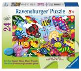 Ravensburger Cute Bugs 24pc Floor Puzzle