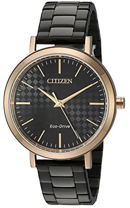 Citizen Drive EM0768-54E (Black) Watches