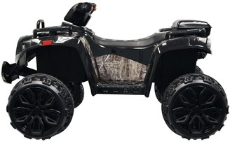 Best Ride on Cars Realtree Sporty ATV 12-Volt Ride-on