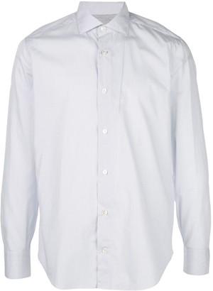Eleventy Slim-Fit Shirt
