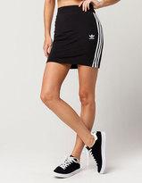 adidas 3 Stripes Mini Skirt