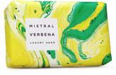 Mistral Marbles Verbena Bar Soap by 7oz Bar)